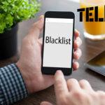 «Черный список» на Теле2 — как добавить или удалить номер?
