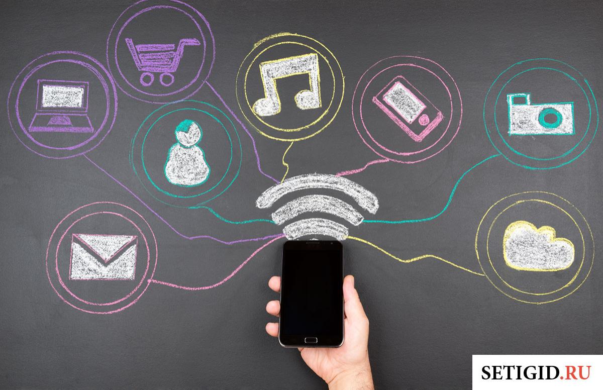 мобильный интернет теле2