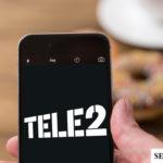 Как взять доверительный платеж на Теле2?