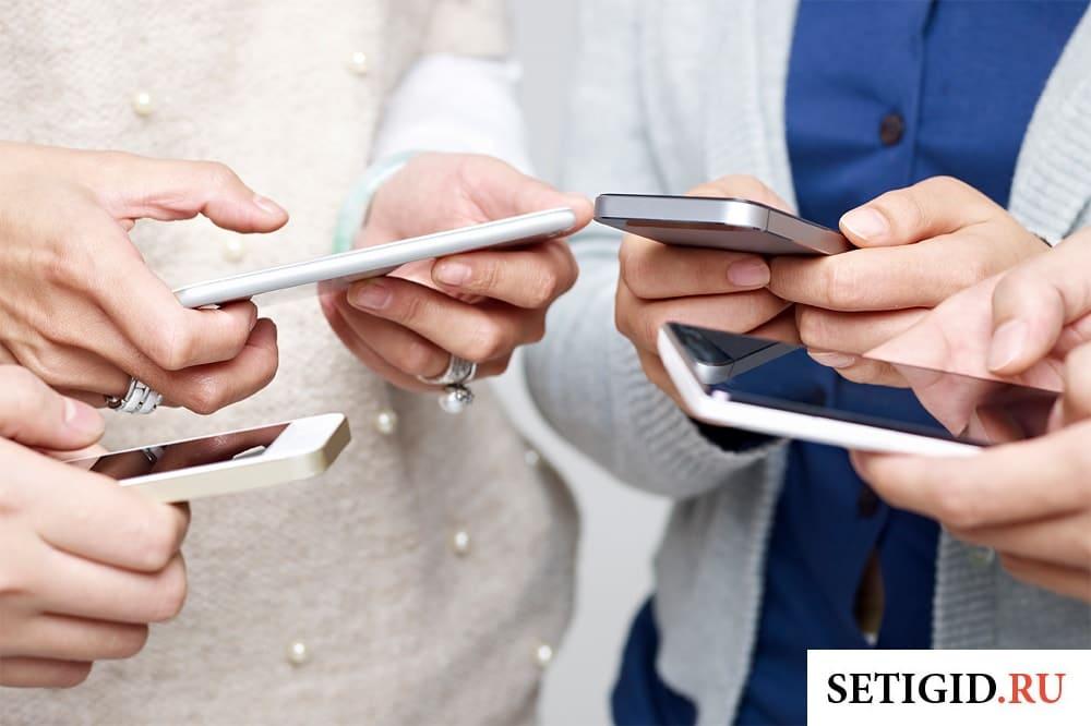Выгодные тарифы от МТС для звонков и интернета в 2017 году