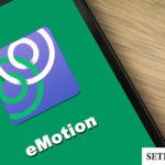 Мегафон МультиФон — приложение мессенджер eMotion