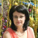 Ксения Дмитриевна