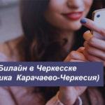 Описание новых тарифов Beeline в Черкесске (Республика Карачаево-Черкесия) для телефона, планшета и модема