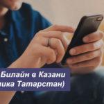 Описание тарифных планов Beeline в Казани (Республика Татарстан) для телефона, планшета и ноутбука