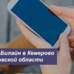 Описание тарифных планов Beeline в Кемерово и Кемеровской области для смартфона, планшета и ноутбука