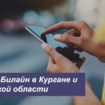 Описание новых тарифов Beeline в Кургане и Курганской области для телефона, планшета и ноутбука