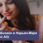 Описание тарифных планов Beeline в Нарьян-Маре (Ненецкий АО) для смартфона, планшета и ноутбука