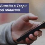 Описание новых тарифных планов Билайн в Твери и Тверской области для смартфона, планшета и модема