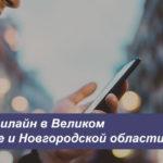 Описание актуальных тарифов Билайн в Великом Новгороде и Новгородской области для телефона, планшета и модема