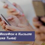 Описание тарифных планов МегаФон в Кызыле (Республика Тыва) для смартфона, планшета и ноутбука