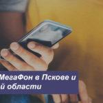 Описание выгодных тарифов MegaFon в Пскове и Псковской области для телефона, планшета и ноутбука